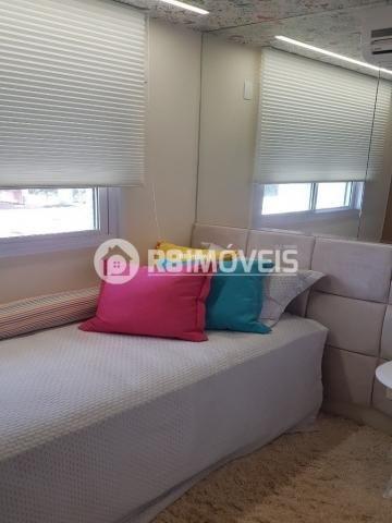 Apartamento à venda com 3 dormitórios em Setor bueno, Goiânia cod:2764 - Foto 14