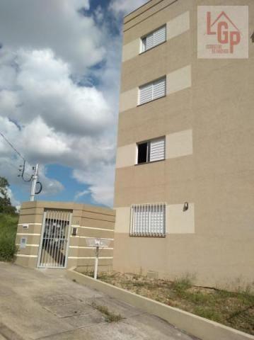 Apartamento para Venda em Poços de Caldas, Residencial Greenville, 2 dormitórios, 1 suíte,