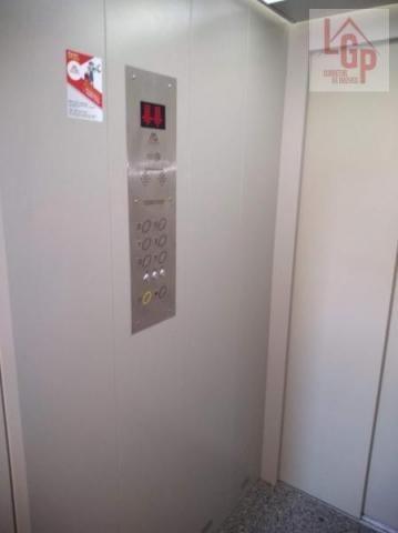 Apartamento para Venda em Poços de Caldas, Residencial Greenville, 2 dormitórios, 1 suíte, - Foto 14