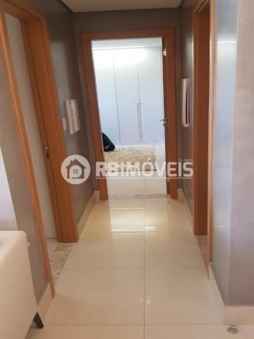 Apartamento à venda com 3 dormitórios em Setor bueno, Goiânia cod:2764 - Foto 12