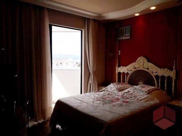 Apartamento à venda, 115 m² por R$ 735.000,00 - Balneário - Florianópolis/SC - Foto 19