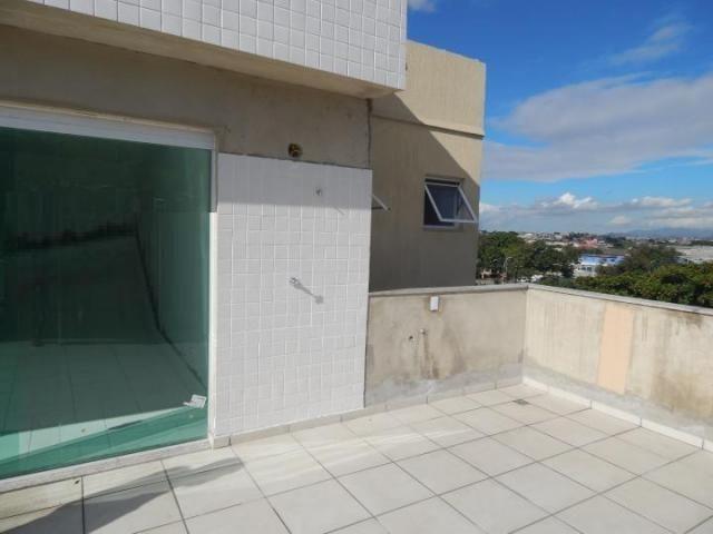 Cobertura com 2 dormitórios à venda, 140 m² por R$ 349.000,00 - Centro - Mesquita/RJ - Foto 6