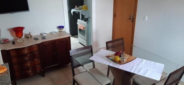 Cobertura com 3 dormitórios à venda, 150 m² por R$ 435.000,00 - Caiçara - Belo Horizonte/M - Foto 2