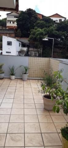 Cobertura com 3 dormitórios à venda, 150 m² por R$ 435.000,00 - Caiçara - Belo Horizonte/M - Foto 17