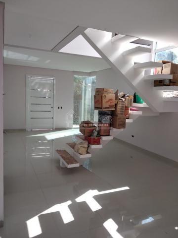 Casa à venda com 3 dormitórios em Jardim acaray, Foz do iguacu cod:4463 - Foto 11