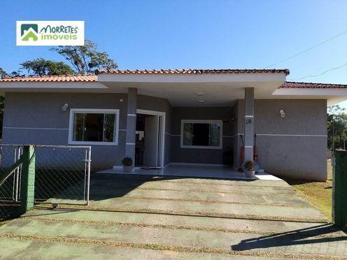 Casa à venda no bairro Sitio Do Campo - Morretes/PR