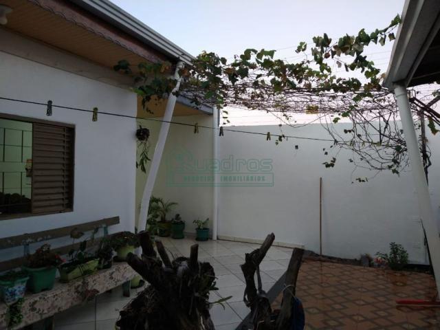 Casa à venda com 2 dormitórios em Parque patriarca, Foz do iguacu cod:6604 - Foto 5