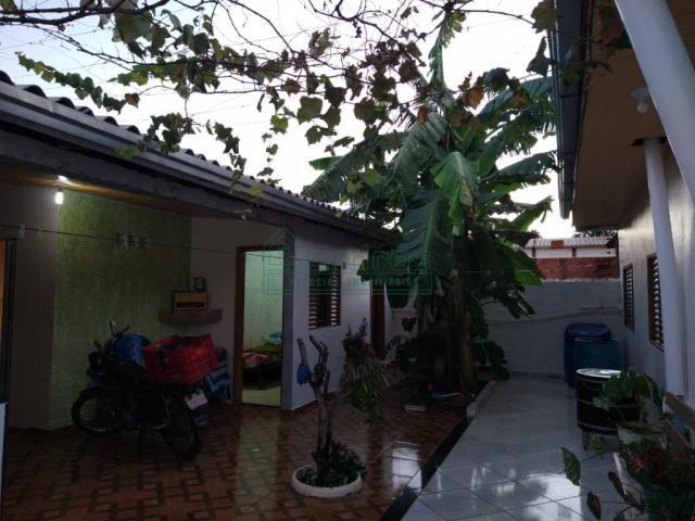 Casa à venda com 2 dormitórios em Parque patriarca, Foz do iguacu cod:6604 - Foto 3