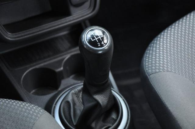 Volkswagen voyage 2013 1.0 mi 8v flex 4p manual - Foto 6