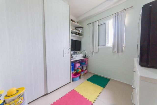Apartamento à venda com 3 dormitórios em Parque prado, Campinas cod:AP014850 - Foto 18