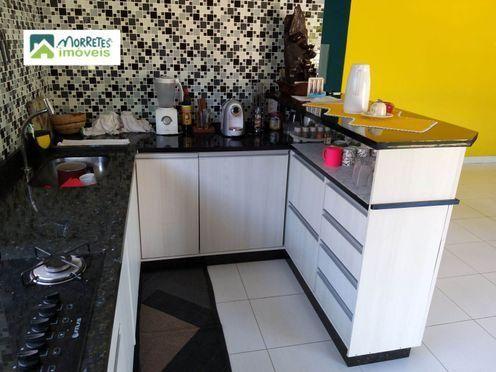 Casa à venda no bairro Sitio Do Campo - Morretes/PR - Foto 6