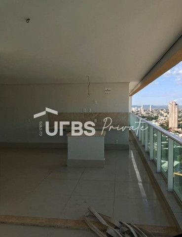 Penthouse com 4 quartos à venda, 363 m² por R$ 2.600.000 - Setor Marista - Goiânia/GO - Foto 7