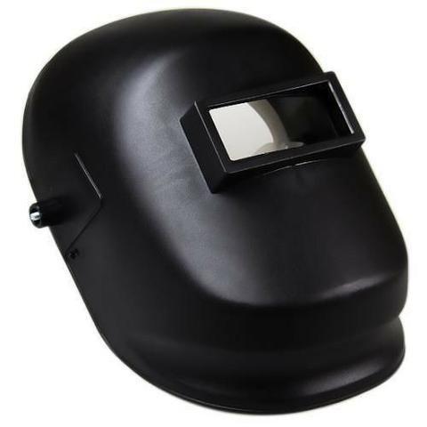 Mascaras de Solda Visor Articulado e Automático ESAB e Carbografite - Foto 4