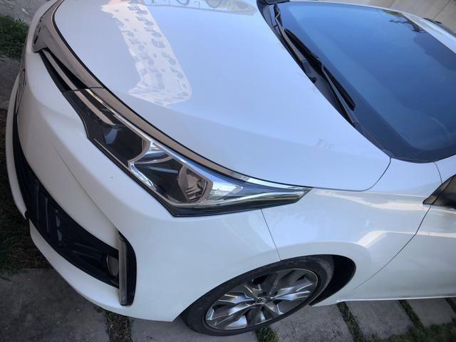 Corolla Xei Blindado 2019 - Foto 7