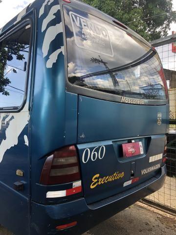 Microônibus ano 2004 - Foto 13