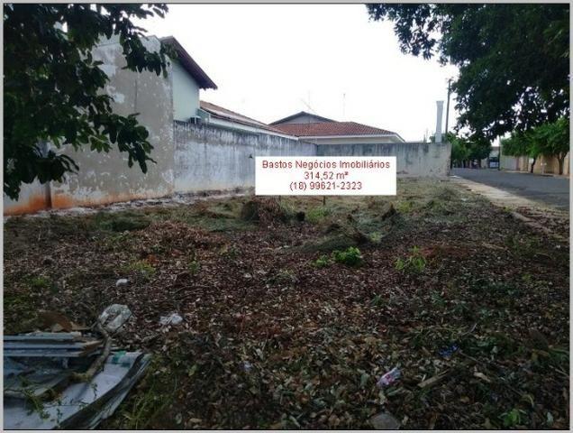 Terreno Excelente Araçatuba (Casa Nova) - Foto 2