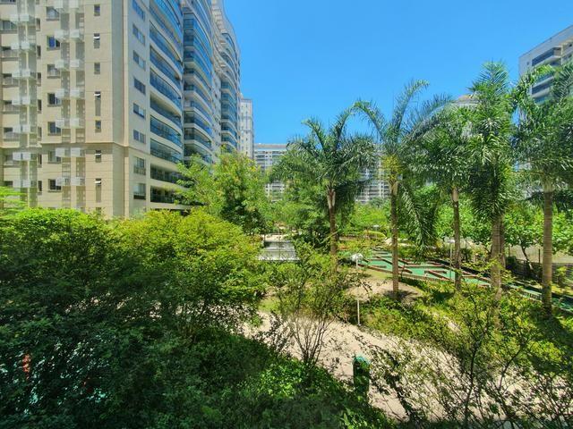 Belíssimo apto de 1 suite com sala ampliada no Reserva Jardim - Foto 13