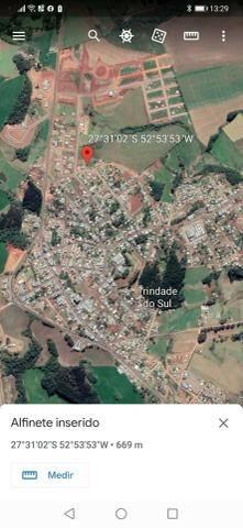 Terrenos urbanos Trindade do Sul - Foto 2