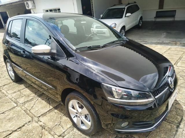 Volkswagen fox 1.6 flex rock in rio 2016