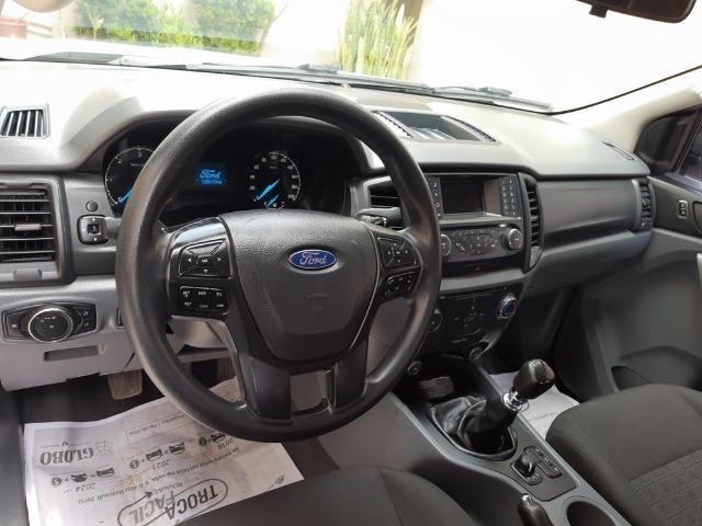 Ford Ranger 4x4 Diesel Manual 2.2 2017, ñ Hilux Amarok S10 - Foto 13