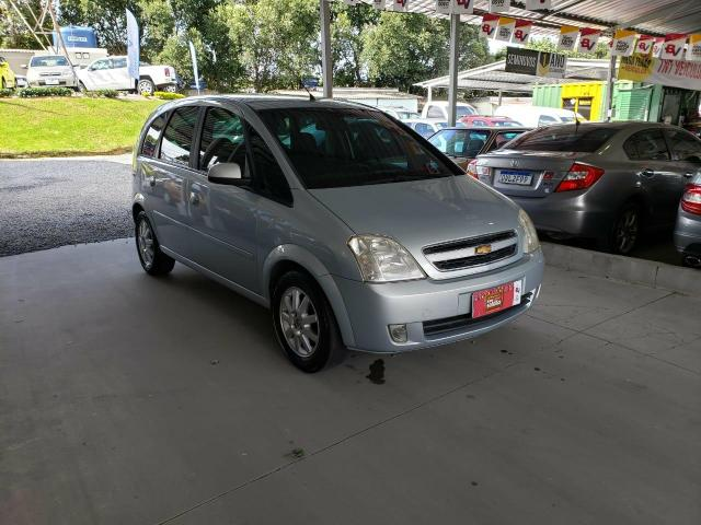 Chevrolet Meriva Maxx 1.4 - PARCELAS ACESSÍVEIS - Foto 3