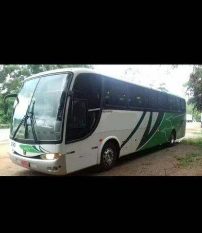 Ônibus Marcopolo viaggio