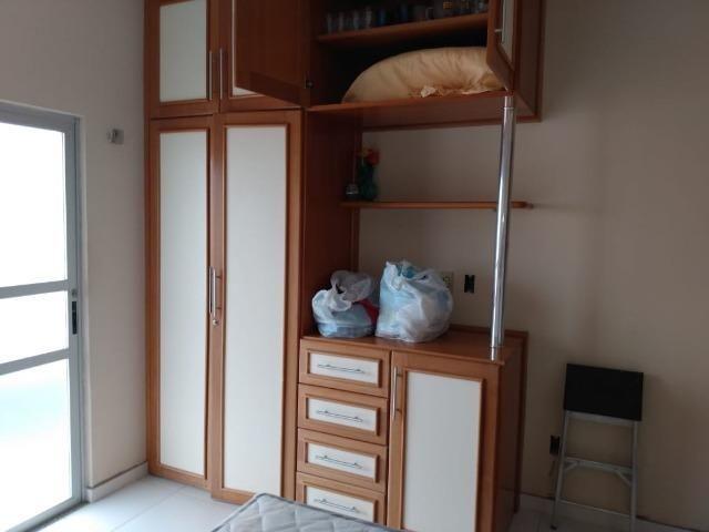 Apartamento em Salinas 3/4 com Suíte e Varanda no residencial Amazon Park - Foto 9