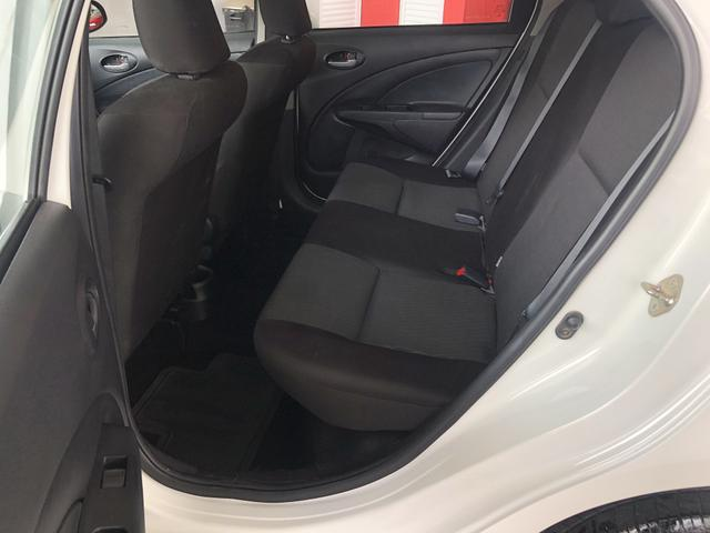 Etios 2019 1.5 X Sedan automático, extra - Foto 5