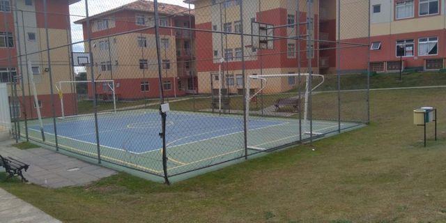 Alugo apto 2 quartos Campo do Santana - Foto 6