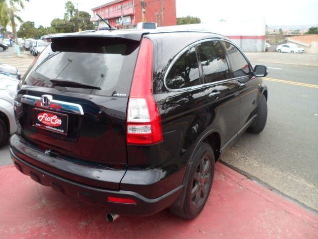 Honda CR-V 2.0 16V 4X4 EXL Aut - Foto 11