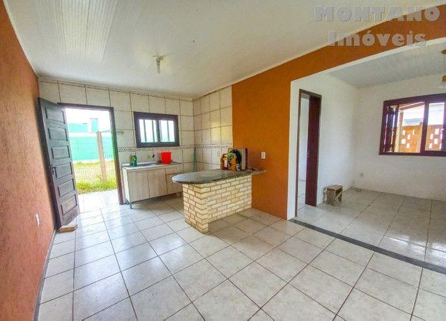 Casa na Zona Nova em Capão - 2 dormitórios - 2 quadras da Paraguassú - Foto 4