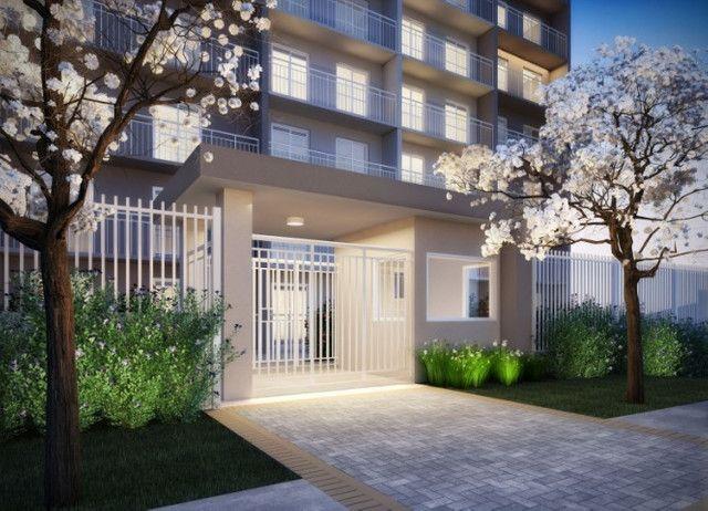 Apartamento 1 dormitório próximo a estação Vila Sonia - Foto 11