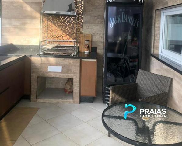 Casa à venda com 4 dormitórios em Praia de pernambuco, Guarujá cod:77392 - Foto 6