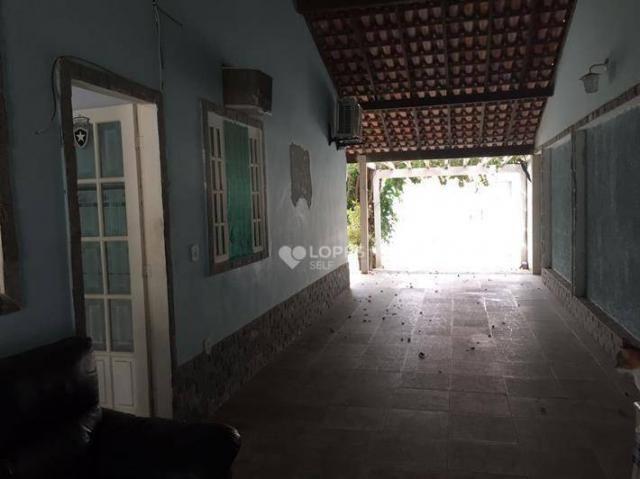 Casa com 3 dormitórios à venda, 256 m² por R$ 600.000,00 - Centro - Maricá/RJ - Foto 9