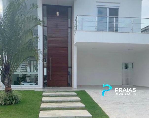 Casa à venda com 4 dormitórios em Praia de pernambuco, Guarujá cod:77392 - Foto 2