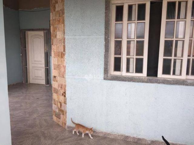 Casa com 3 dormitórios à venda, 256 m² por R$ 600.000,00 - Centro - Maricá/RJ - Foto 10