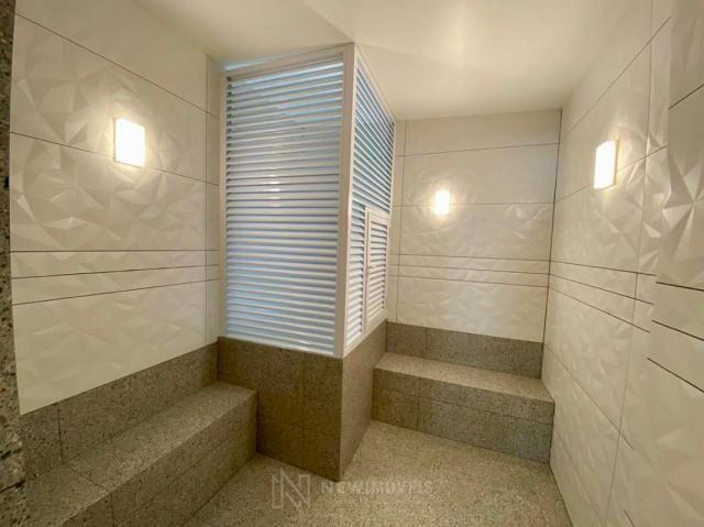 Apartamento Novo Quadra Mar 3 Suíte 3 Vagas em Balneário Camboriú - Foto 12
