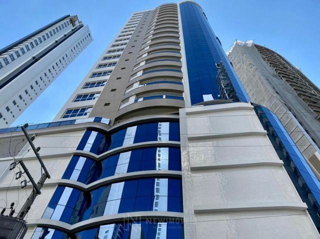 Apartamento Novo Quadra Mar 3 Suíte 3 Vagas em Balneário Camboriú - Foto 2
