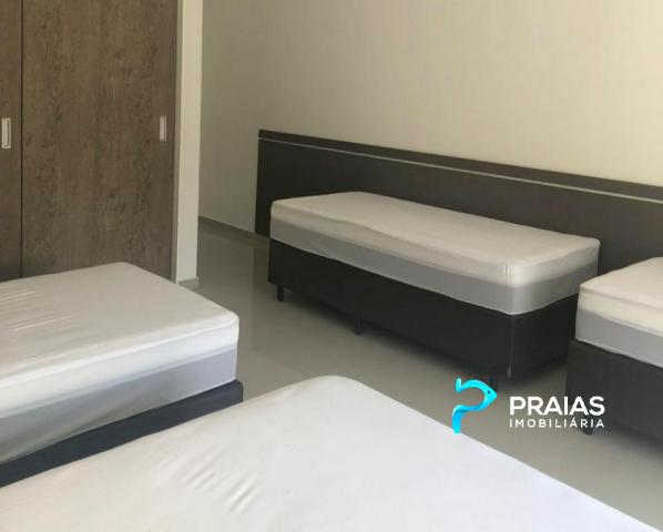 Casa à venda com 4 dormitórios em Praia de pernambuco, Guarujá cod:77392 - Foto 20