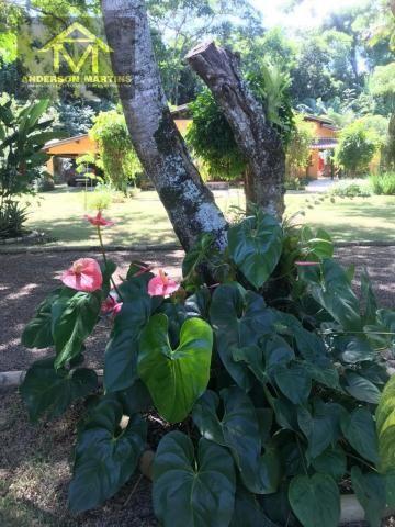 Chácara à venda com 3 dormitórios em Village do sol, Guarapari cod:15917 - Foto 16