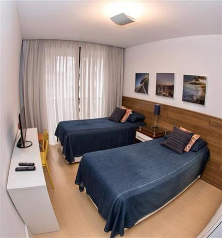 Loft à venda com 2 dormitórios em Ipanema, Rio de janeiro cod:878857 - Foto 9