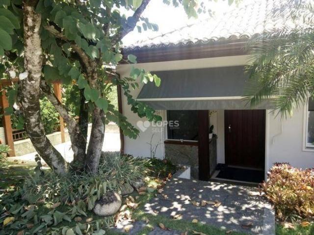 Casa com 3 dormitórios à venda, 280 m² por R$ 1.350.000,00 - Badu - Niterói/RJ - Foto 14