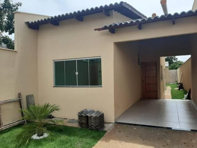 Casa três quartos Itaipu