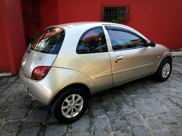 Vendo Ford Ka COMPLETO Zetec rocan - Foto 4