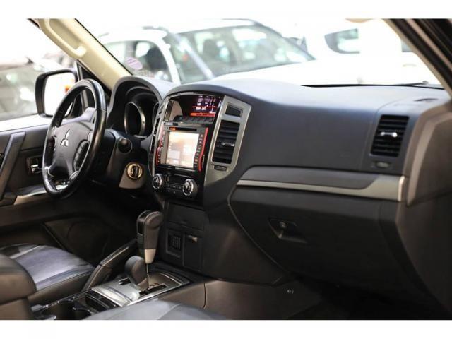 Mitsubishi Pajero HPE 3.2 Aut. 4x4 Diesel - Foto 8