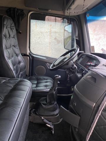 Vendo Volvo Fh 440 ano 2010 Trucado 6x2 Teto Alto manual - Foto 14