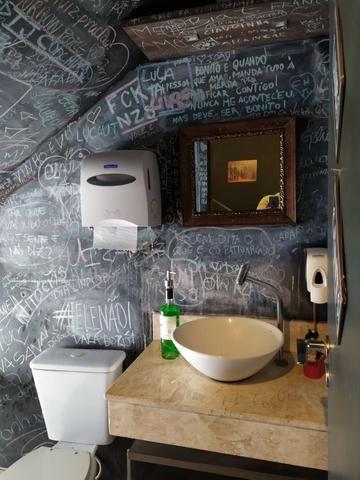 6659 Lindo Ponto Comercial para Restaurante Bistrô e Bar no Santa Mônica - Foto 8