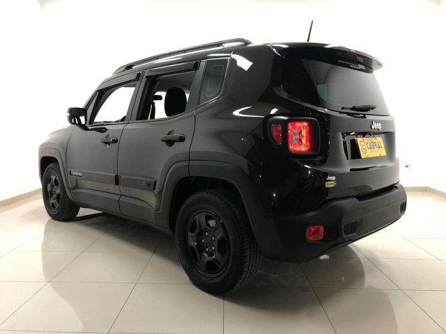 Jeep Renegade 1,8 Automático 2018 * Verdadeira Máquina * - Foto 10