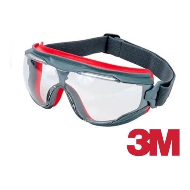 Óculos de proteção 3M
