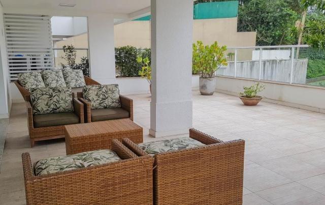 Apartamento à venda com 3 dormitórios em Saguaçú, Joinville cod:V66941 - Foto 3